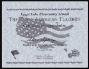 Egypt Lake Elementary School